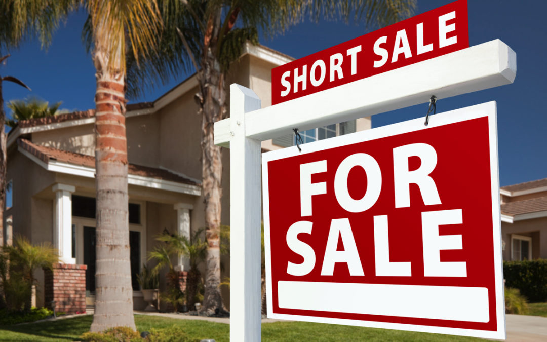 Is a short sale the right decision? Learn Pros and Cons.