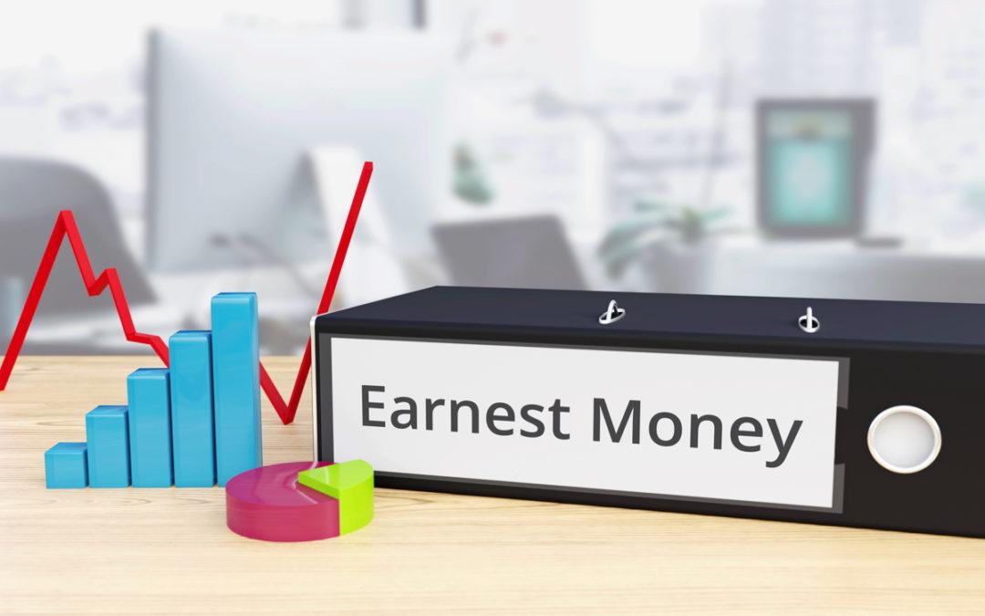 The Process of an Earnest Money Deposit